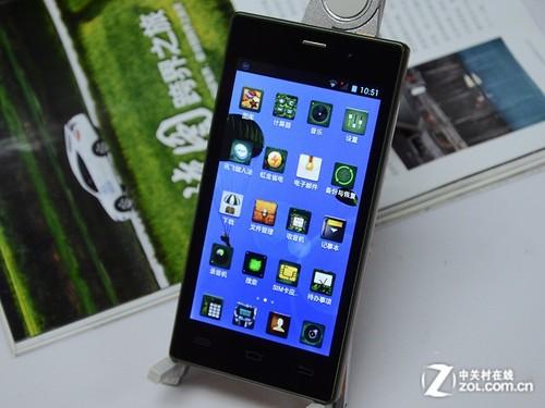 HONPhone POWER X6雪豹评测