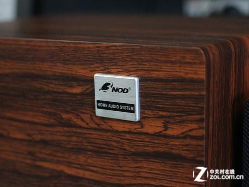 支持读卡器功能 三诺桌面2.1音箱318元