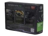 七彩虹GTX750配件及其它