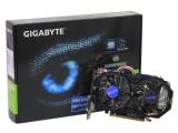 技嘉GTX750Ti整体外观图