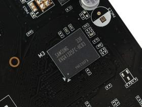 华硕圣骑士GTX 750Ti-OC-2GD5显存