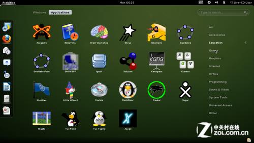 看看那些开源系统到底活得怎么样