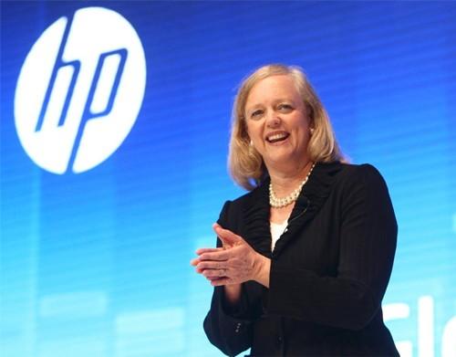 惠特曼终于松口气:惠普PC部门营收增长