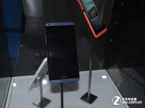塑料版HTC One HTC Desire 816真机实拍