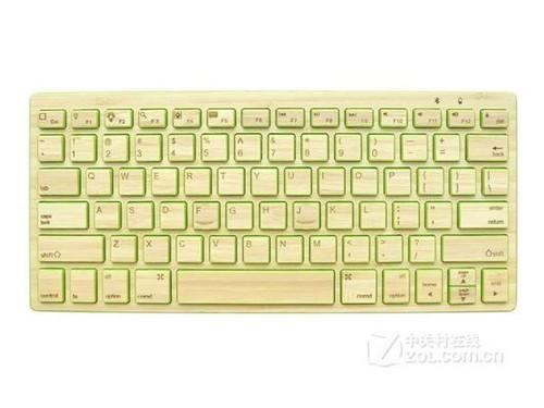 行情 > 正文          奔步kb1801-n无线键盘采用的是80%键盘,78键位
