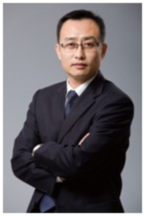 中国最帅的总裁是谁_宏碁中国区总裁张永红简历
