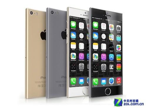 苹果6居然长得像小米3? 27日改版机报价
