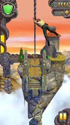 《神庙逃亡2》再次大更新 集彩蛋送金币