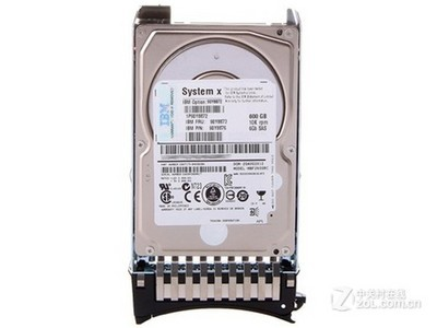 【官方授权*专卖旗舰店】 免费上门安装,联系电话:18801495802 IBM 硬盘/600GB(90Y8872)