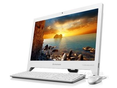联想 C260(J1900/4GB/500GB/白)