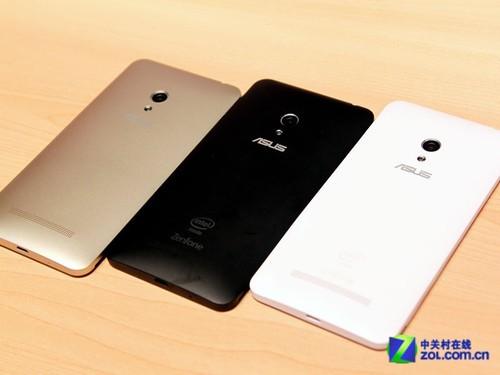 """799元越级暗影""""摄""""手 华硕ZenFone发布"""