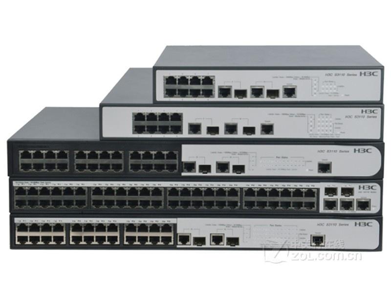 H3C S3110-26TP-PWR