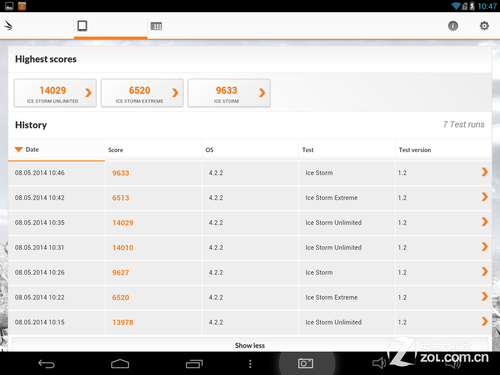 全球首款64位22nm制程 台电X98 3G评测