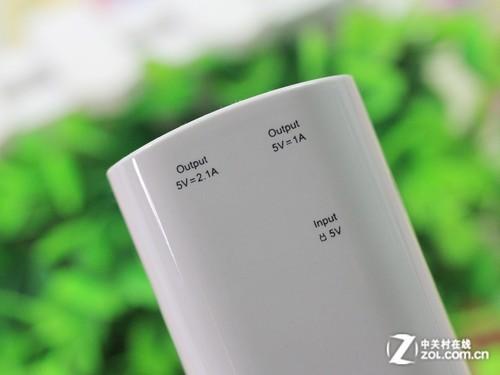 飞利浦dlp2100移动电源评测
