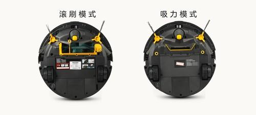 智能扫地机器人选购指南-中关村在线