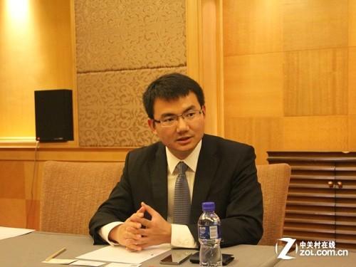 锐捷杨红飞:助企业IPv6部署 三领域发力