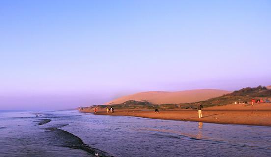 【高清图】 海滨那边是天堂 来秦皇岛必做的n件事图7