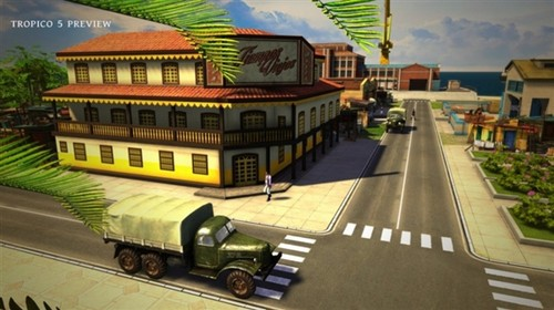 《海岛大亨5》PC配置公布:真够厚道啊