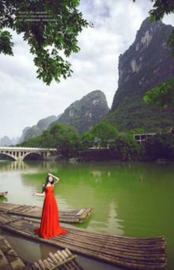 腾龙18-200 风景