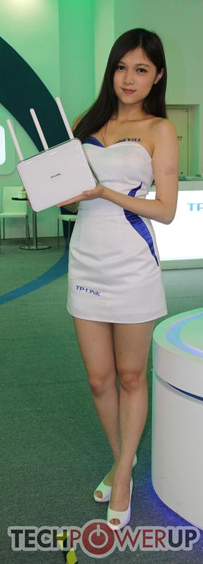 台北电脑展又一大波妹子来袭 130张ShowGirl美图一网打尽的照片 - 67