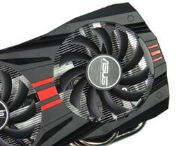 华硕GTX760散热