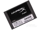 金士顿HyperX FURY(240GB)