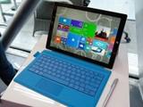 微软Surface Pro 3实拍图