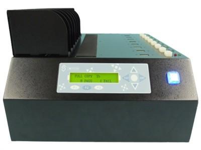 Hstorage UHA-107DC,硬盘拷贝机,18GB/s,可多台串联