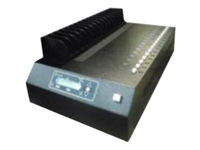 硬盘拷贝机,Hstorage UHA-115DC,18MB/s, 可多台串接