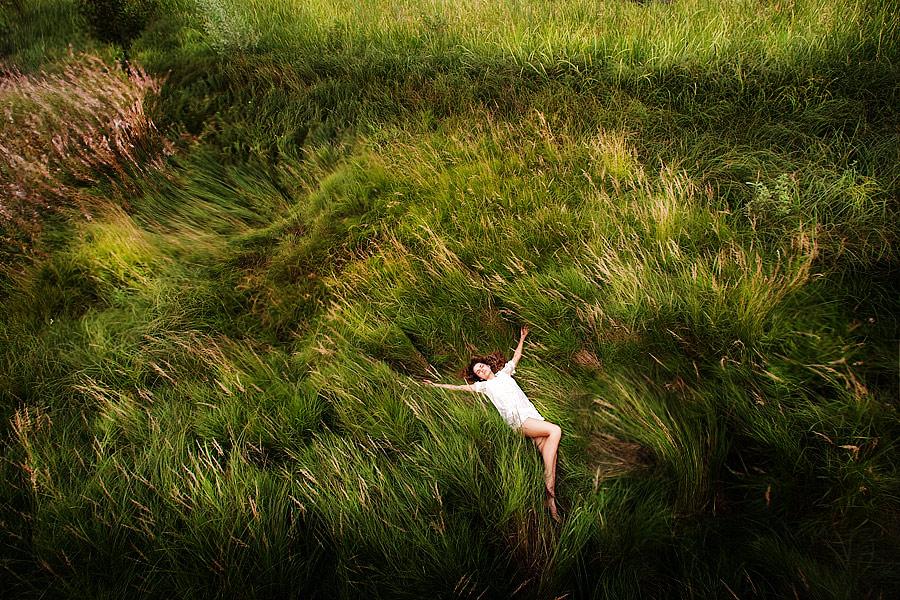 后现代摄影大师 lana grishina精品欣赏1_数码影像