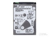 HGST Z5K500 500GB 5400转 8MB SATA3(HTS545050A7E680)