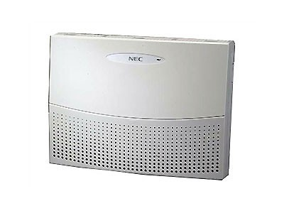 NEC Aspila TOPAZ(21外线/64分机)特价促销
