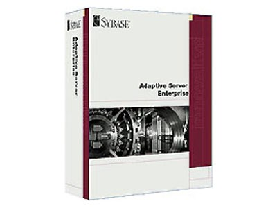 SYBASE Adaptive Server Enterprise 12.5.1 for Sun Solaris(15用户)