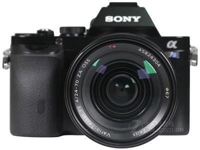 索尼 A7S套机(FE 24-70mm)索尼 A7S(单机)  索尼*新全画幅微型单反相机。新品上市仅12300元。特价中·····