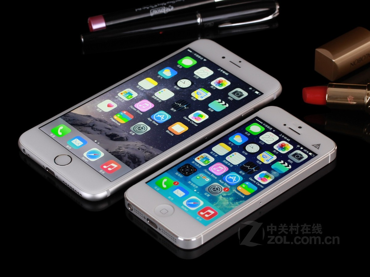 苹果iphone 6 plus系列