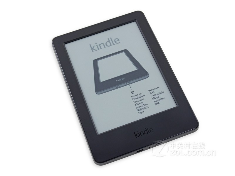 亚马逊 Kindle Paperwhite 3(4GB)热销