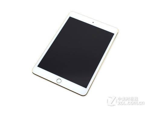 小巧外形精密设计 iPad mini 3拆解图赏