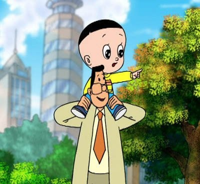 100款童年经典动画片!你能认出几部?