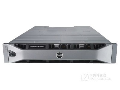 戴尔 PowerVault MD3800F(单控,1TB*4)