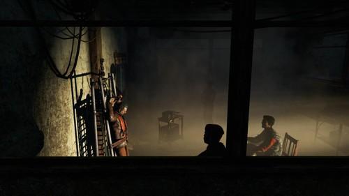 梦回香格里拉 《孤岛惊魂4》试玩图赏