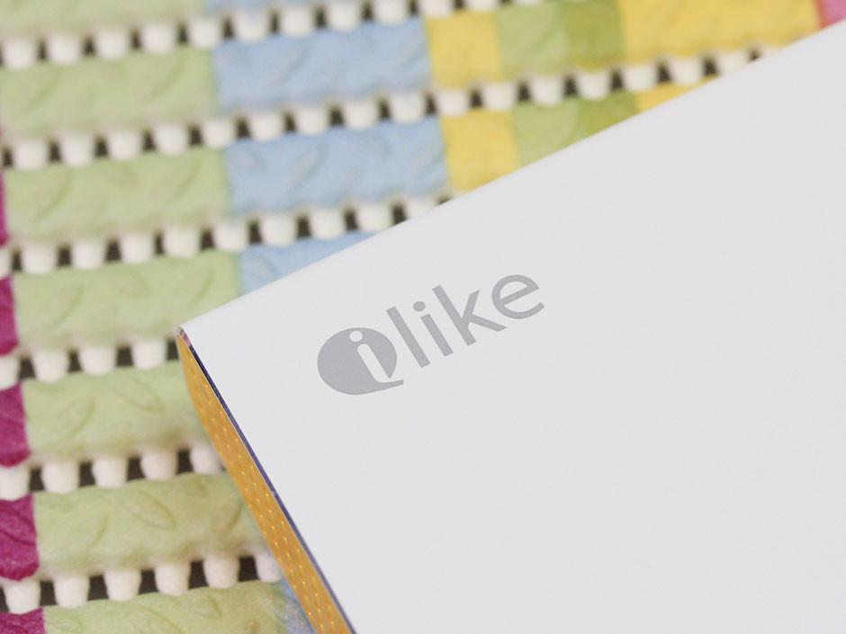 智能充电设计 iLIKE BY901移动电源图赏
