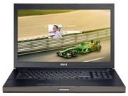 【官方正 品 假一赔十】戴尔 Precision M6800(I7-4710MQ/8GB/1T/DVDRW/M6100)
