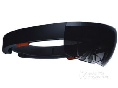 Microsoft HoloLens 微软AR 微软VR 虚拟现实