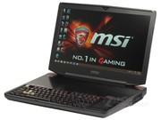 msi微星 GT80 2QE-034CN