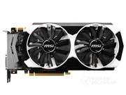 微星 GeForce GTX 960 2GD5T OC