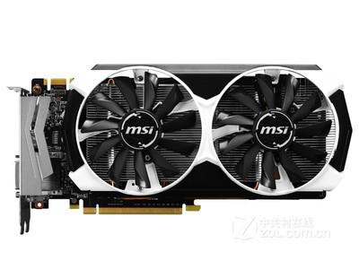 颖乐整机-微星游戏整机(I5 6500 GTX960 8G 120G SSD)