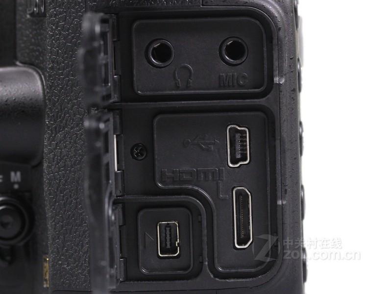 尼康d610系列 相机接口(12/20)