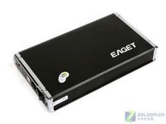 全球最大容量 忆捷1TB移动硬盘评测