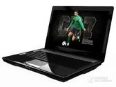 【顺丰包邮 】神舟 战神 K550D-i5 D1 14.0英吋游戏本(i5-4210M 4G 500GB GTX950M 2G GDDR5 1080P)黑色