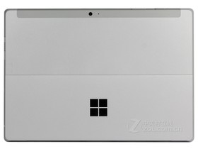微软Surface 3 4GB/128GB/Win10背面